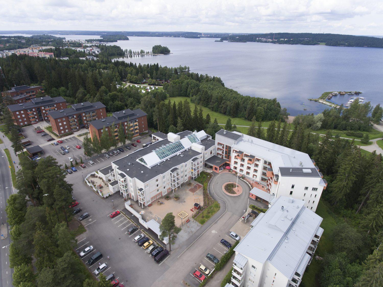 Härmälän Leirintäalue
